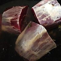 卤牛腱子肉的做法图解3
