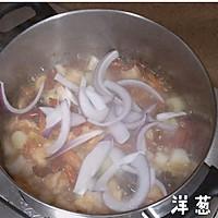 一锅好吃的「沸腾虾」改良版的做法图解9