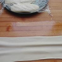 牛肉饼#年味十足的中式面点#的做法图解8