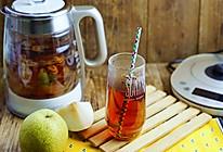 罗汉果梨子茶的做法