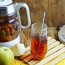 罗汉果梨子茶