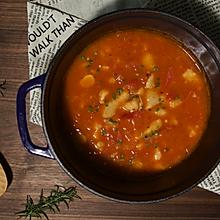 可以温暖心的一道汤