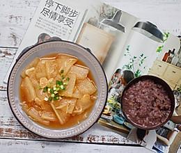#花10分钟,做一道菜!#虾米冬瓜的做法