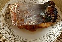 烤巴沙鱼片的做法