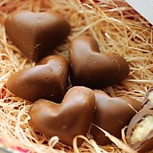 [快厨房]榴莲巧克力