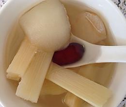 润肺降火甜汤的做法