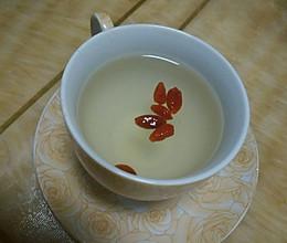 止咳润肺白萝卜蜂蜜水的做法