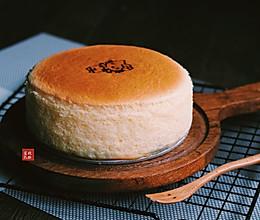 日式蓝莓乳酪蛋糕#秋天怎么吃#的做法