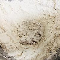 香辣鸡腿汉堡(含面包胚的制作)的做法图解18