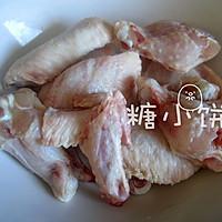 【BBQ甜辣烤翅】鸡翅怎么做都好吃系列的做法图解1