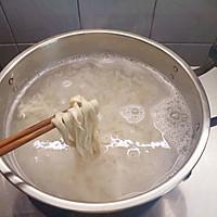 牛杂汤面#美极鲜味汁#的做法图解7