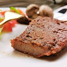黑椒牛排(烤箱版)