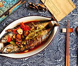 #美食新势力#红烧马鲛鱼(鲅鱼)的做法