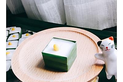 泰式西米糕(超详细做法)