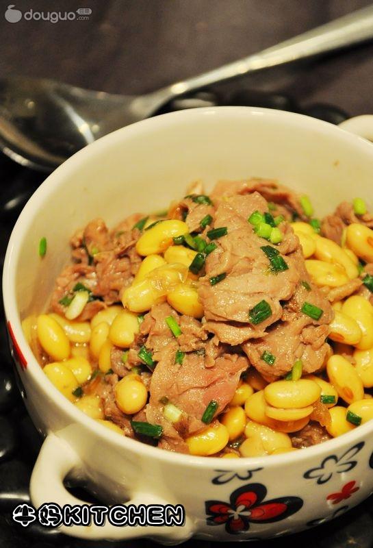 草鱼的做法大全_黄豆焖牛肉的做法_菜谱_豆果美食