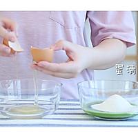 """蒸一蒸就能做出无油的""""抹茶""""小蛋糕,清新一夏!的做法图解6"""