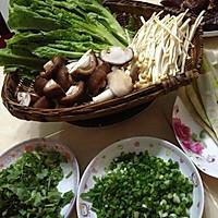 芋儿鸡(正宗芋儿火锅鸡)的做法图解3
