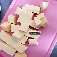 芒果味的椰奶冻的做法图解11