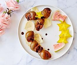 金屋藏娇--田螺塞肉#馅儿料美食,哪种最好吃#的做法