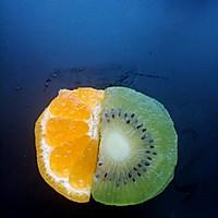 猴赛雷水果拼盘的做法图解2