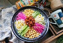 老北京炸酱面#硬核菜谱制作人#的做法