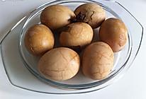 五香鸡蛋的做法