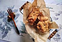 奥尔良风味炸鸡的做法