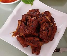 #一勺葱伴侣,成就招牌美味#红烧排骨的做法