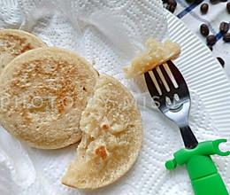 Q弹木薯杏仁饼的做法