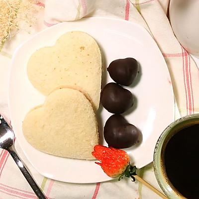 爱心创意早餐—迷迭香