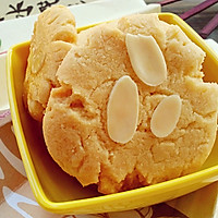 杏仁片酥饼的做法图解11