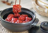 小羽私厨之东坡肉的做法