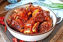 #我们约饭吧#红烧酱牛排的做法