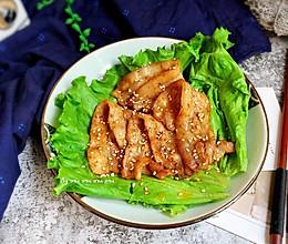 家常嫩烤五花肉#精品菜谱挑战赛#的做法