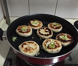 香菇馅饼的做法