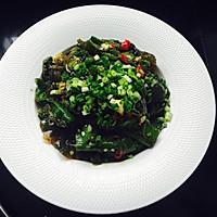 #花10分钟,做一道菜!#擂辣椒皮蛋的做法图解6