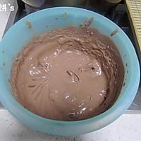 【巧克力冰淇淋】的做法图解6