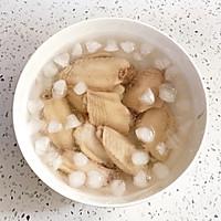皮脆肉嫩,好吃到舔手的盐焗鸡翅,一次成功的做法图解3