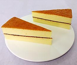 蜂蜜cake的做法