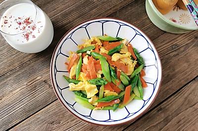 让你越吃越瘦的减脂菜