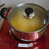 小米南瓜粥的做法图解7
