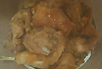 高压锅压鸡的做法