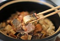 砂锅清江鱼豆腐煲的做法