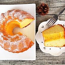 法式海绵蛋糕+#单挑夏天#