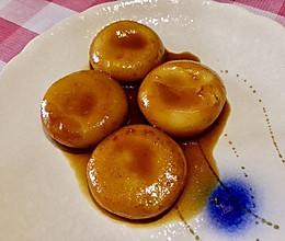 糖油粑粑 湖南著名小吃  软糯香甜的做法