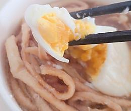 妈妈时代的月子餐~红糖鸡蛋馓子的做法