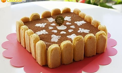 提拉米苏蛋糕的做法