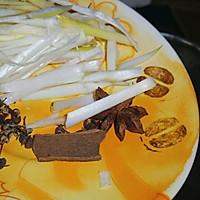 年夜饭必备 - 四喜丸子的做法图解7