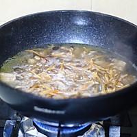 鸡腿炖山药胡萝卜干笋的做法图解7