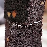 经典巧克力布朗尼#美的烤箱菜谱#的做法图解17